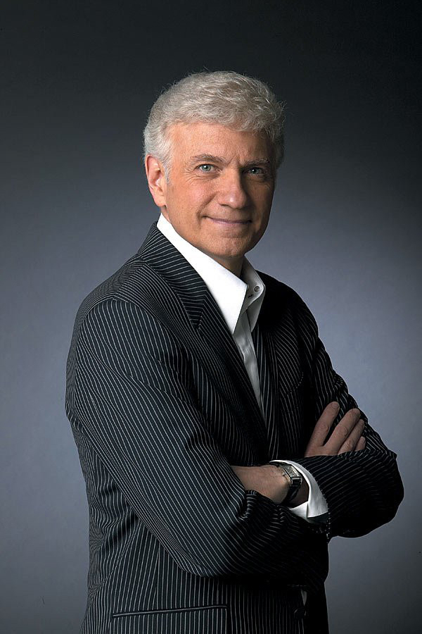 JoeDolaPR - Dennis DeYoung - The Voice Of Styx